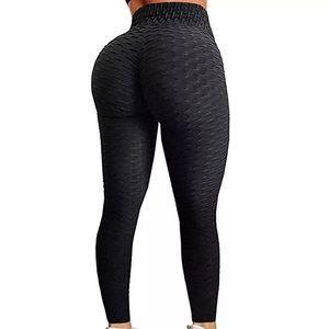 Pants - High waisted yoga legging